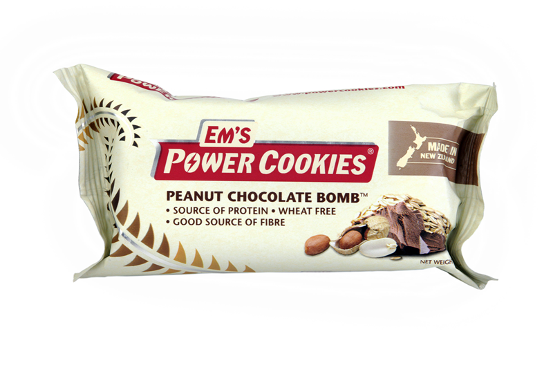 Products   Em's Power Cookies